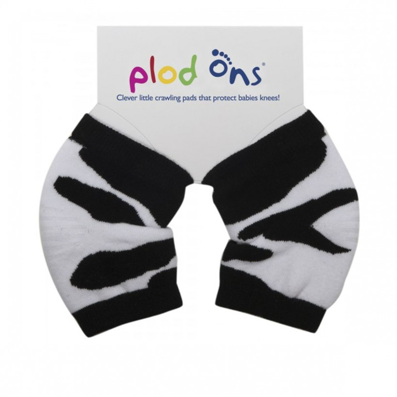 Plod Ons Knieschoner - Funny Cow 2x1 Paar (GH Packung)