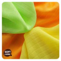 XKKO BMB Bambuswindeln 30x30 - Colours MIX 9er Pack