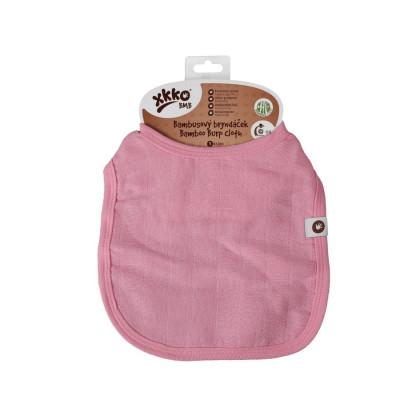 XKKO BMB Kinderlätzchen - Baby Pink