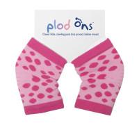 Plod Ons Knieschoner - Pink Spot 1 Paar