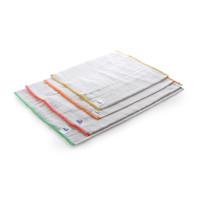XKKO Classic Faltwindeln (4/8/4) - Premium White 6x6er Pack (GH Packung)