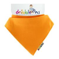 Dribble Ons Brights - Orange