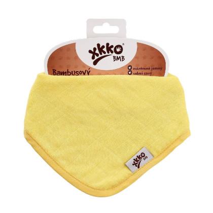 Kinderschal XKKO BMB - Lemon 1 St.