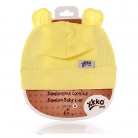 XKKO BMB Kindermütze - Lemon