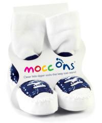 Mocc Ons Hüttenschuhe - Sneakers Navy