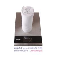 Baumwollwindeln XKKO LUX 80x80 - White 20x10er Pack (GH Packung)