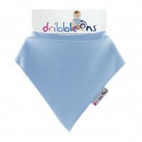 Dribble Ons Classic - Baby Blue