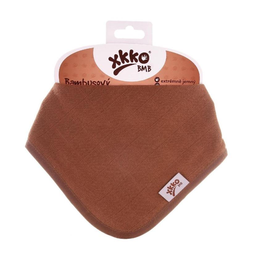 Kinderschal XKKO BMB - Milk Choco 1 St.